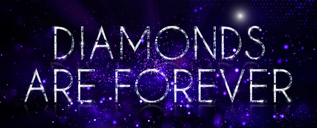 Dimaonds are Forever Casino Experience Package