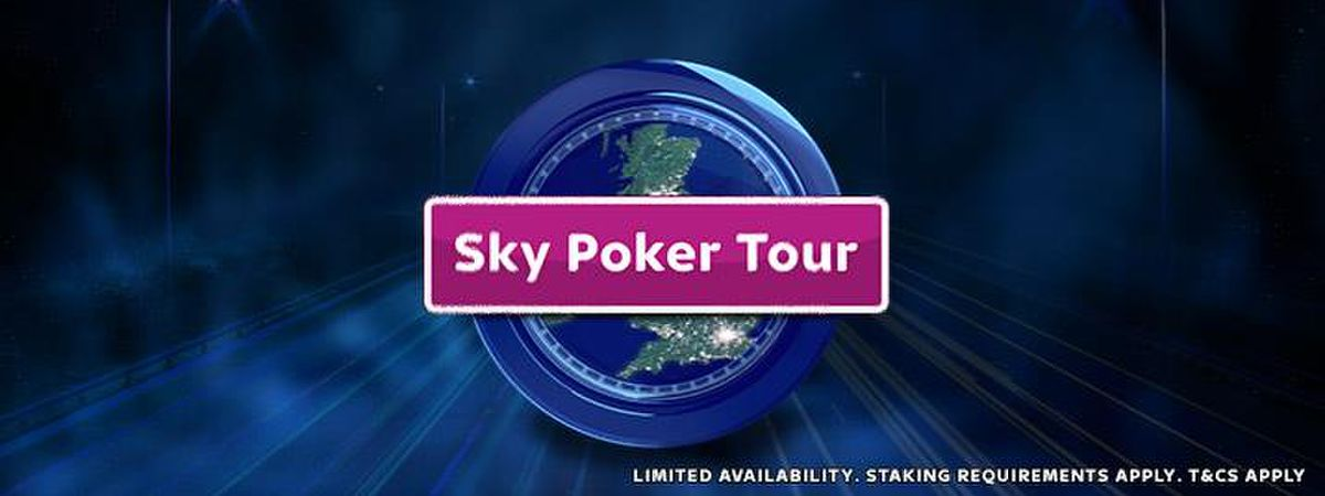 Poker Festivals and Events