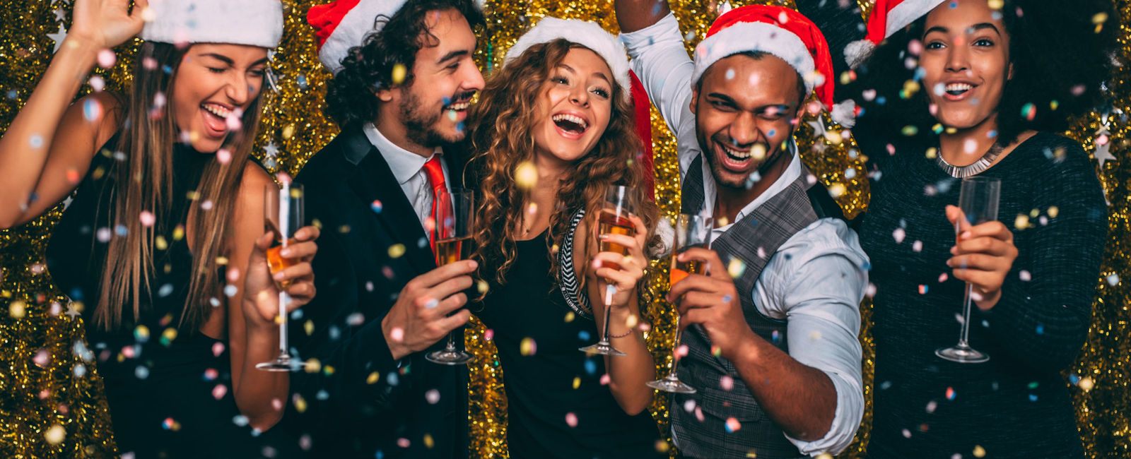 Christmas Party Packages at Alea Glasgow