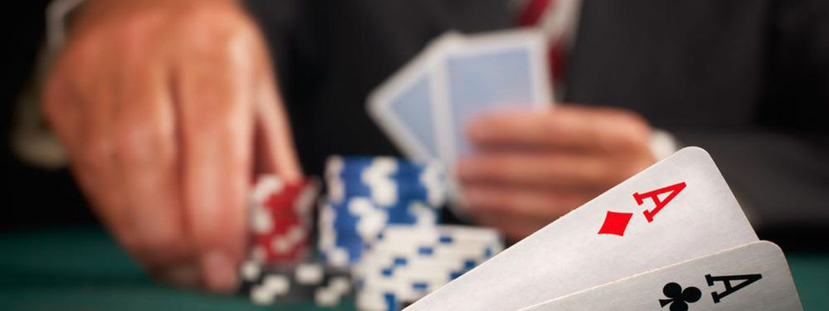 Poker Tournaments at Alea Glasgow